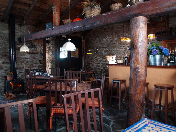 Patricia en el pais de las maravillas restaurantes chulos - Casa gerardo pedrezuela ...