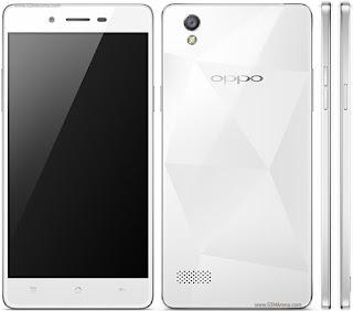 OPPO Mirror 5 Smartphone Android 5 inch Harga Rp 2.9 Jutaan