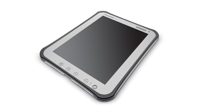 Panasonic ToughPad, tablet android resistente a todo