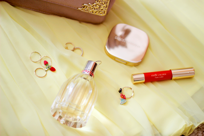 See by Chloe perfume beauty blog review