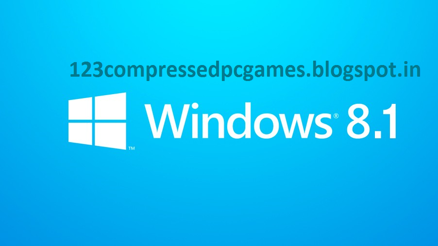 Download Windows 8 Ultimate 32 Bit Full Version Iso Highly Compressed