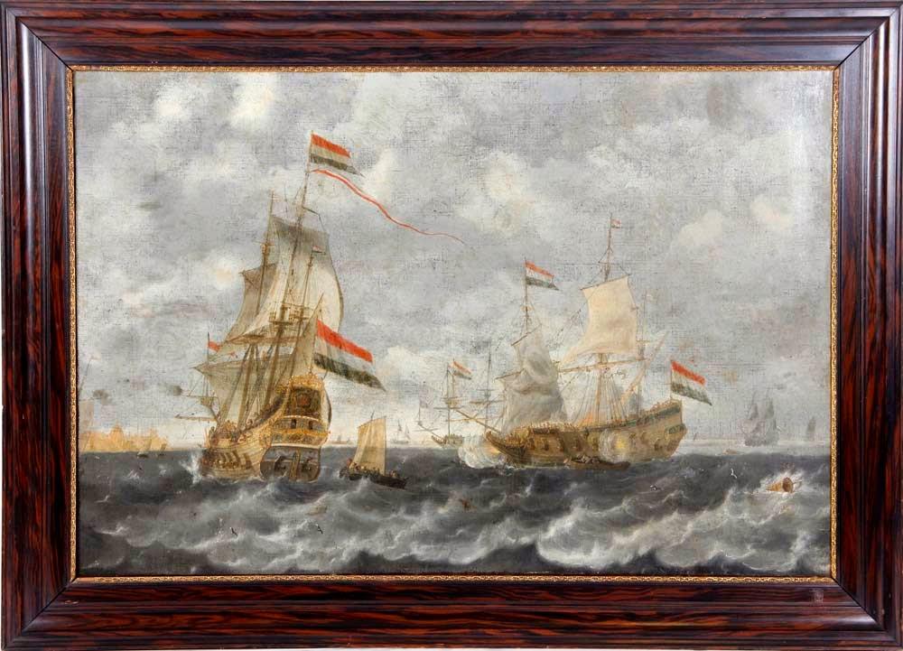 derksen veilingbedrijf: maritiem
