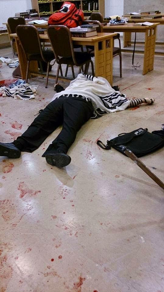 العملية التي حدثت في القدس صباحا