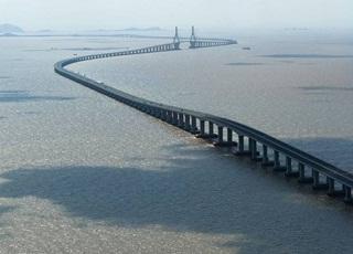 7 Jembatan Terpanjang Di Dunia