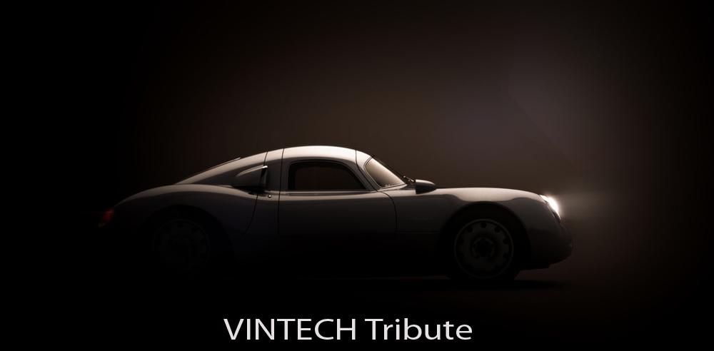 VINTECH-Tribute
