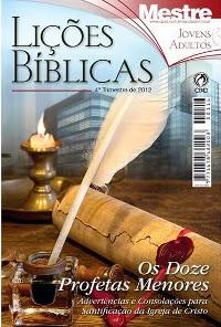 Lição 13 - Malaquias, A sacralidade da família
