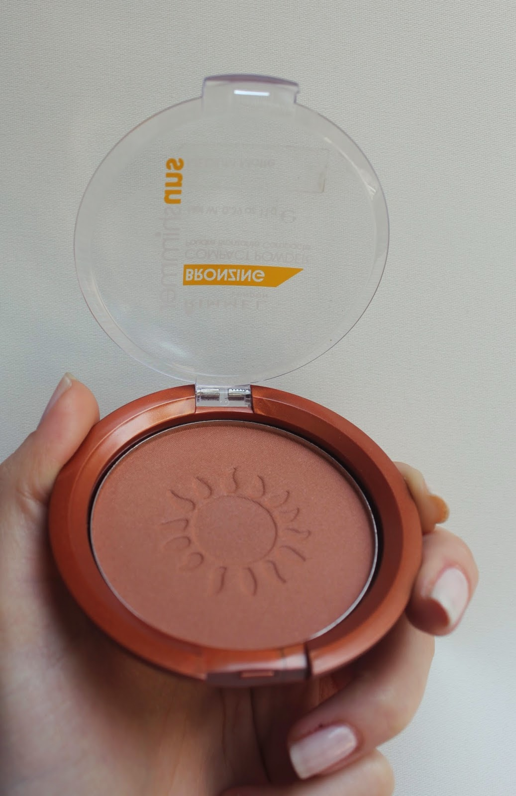 rimmel sun shimmer bronzer