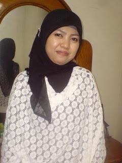 Tante girang jilbab
