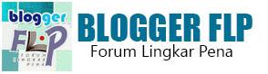 Blogger FLP