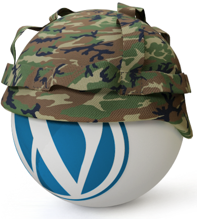 protect wordpress against hackers