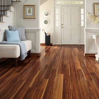Lantai Laminate Flooring