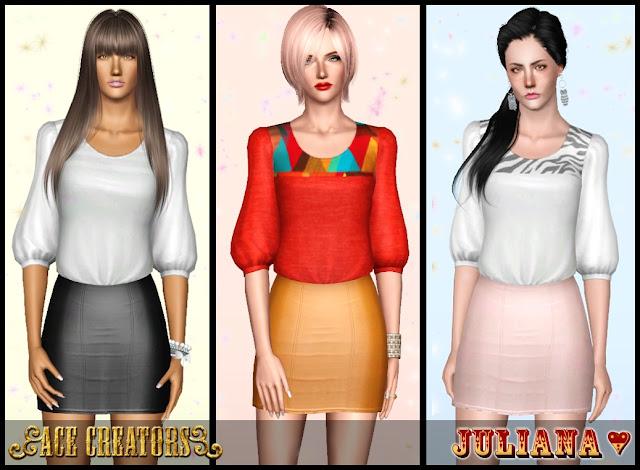 Женская повседневная одежда. Screenshot-2
