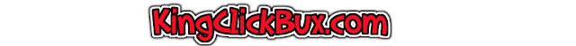 KingClickBux.com - PTC Terbaru Juni 2015