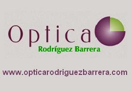Optica Rroíguez Barrera