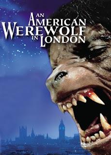 Người Sói - An American Werewolf In London