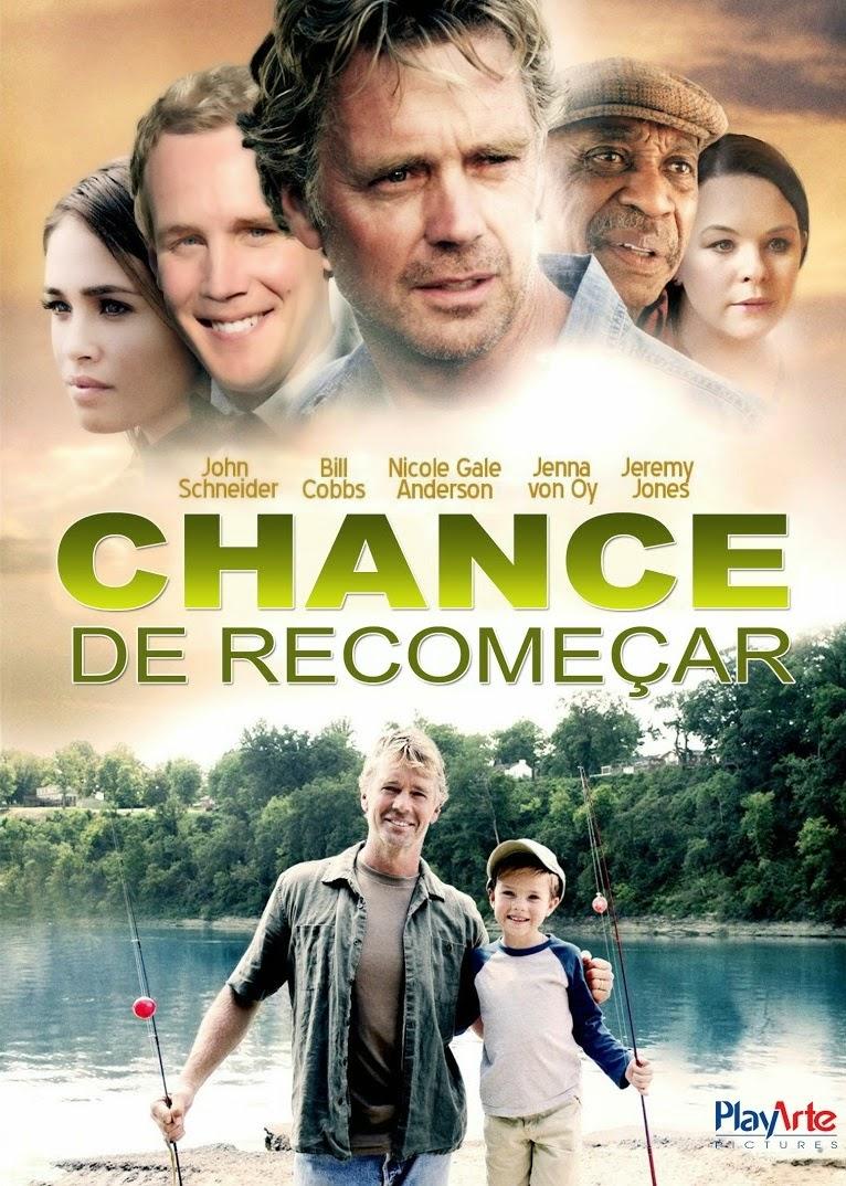 Chance de Recomeçar – Dublado (2012)