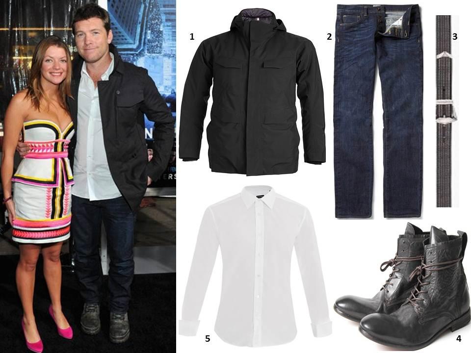 Wear It Like Mcqueen March 2012