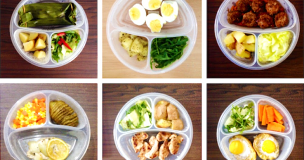 Penting Daftar Makanan Untuk Diet Yang Sehat