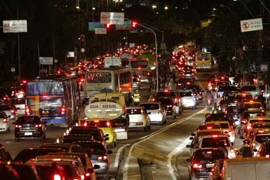 Recife, tá difícil voltar pra casa...