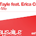 Lyrics: Ferry Tayle feat. Erica Curran - Rescue Me