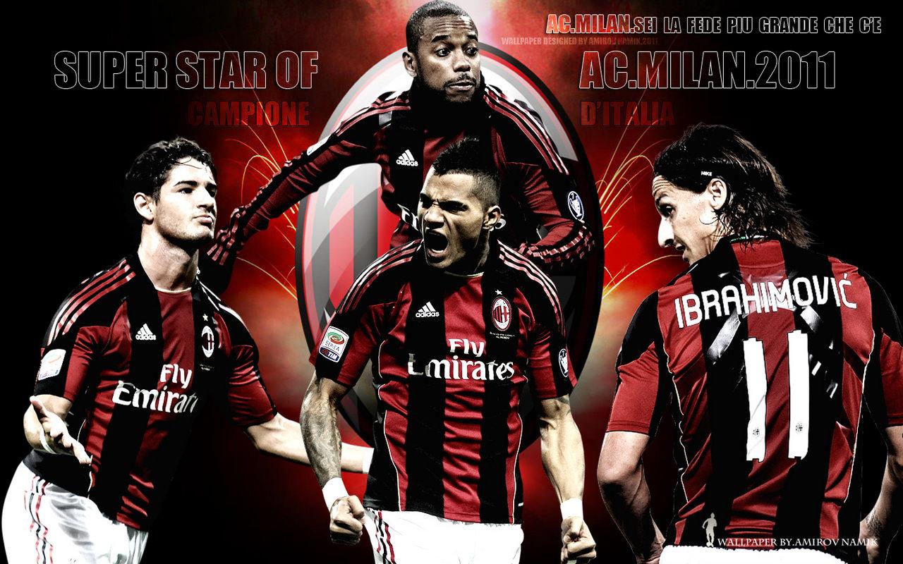 mashababko: Wallpaper Ronaldinho Ac Milan