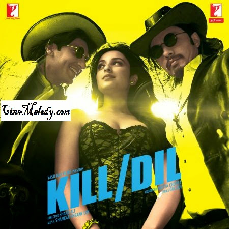 Kill Dil Telugu Mp3 Songs Free  Download  2014