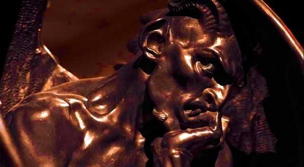 10 Jenis Setan dan Tugasnya