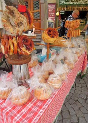 strasbourg market