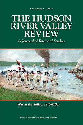 Chris Pryslopski: The Hudson River Valley Review