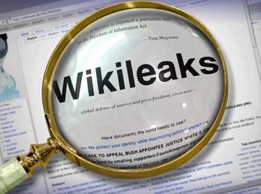 La influencia de Wikileaks