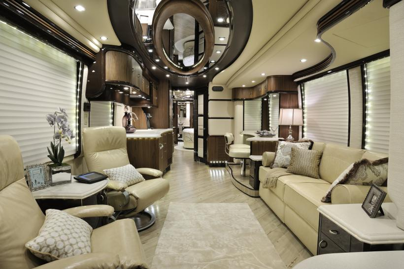 The people against rita crundwell what does a 2 1 million for Million dollar motor homes