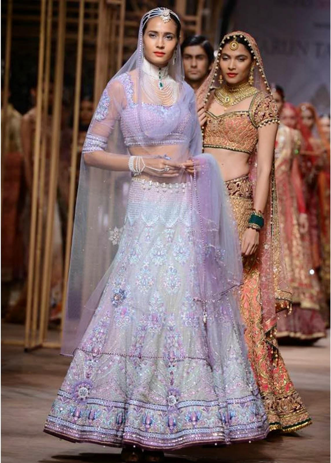 Tarun Tahiliani at Amby Valley India Bridal Fashion Week 2013