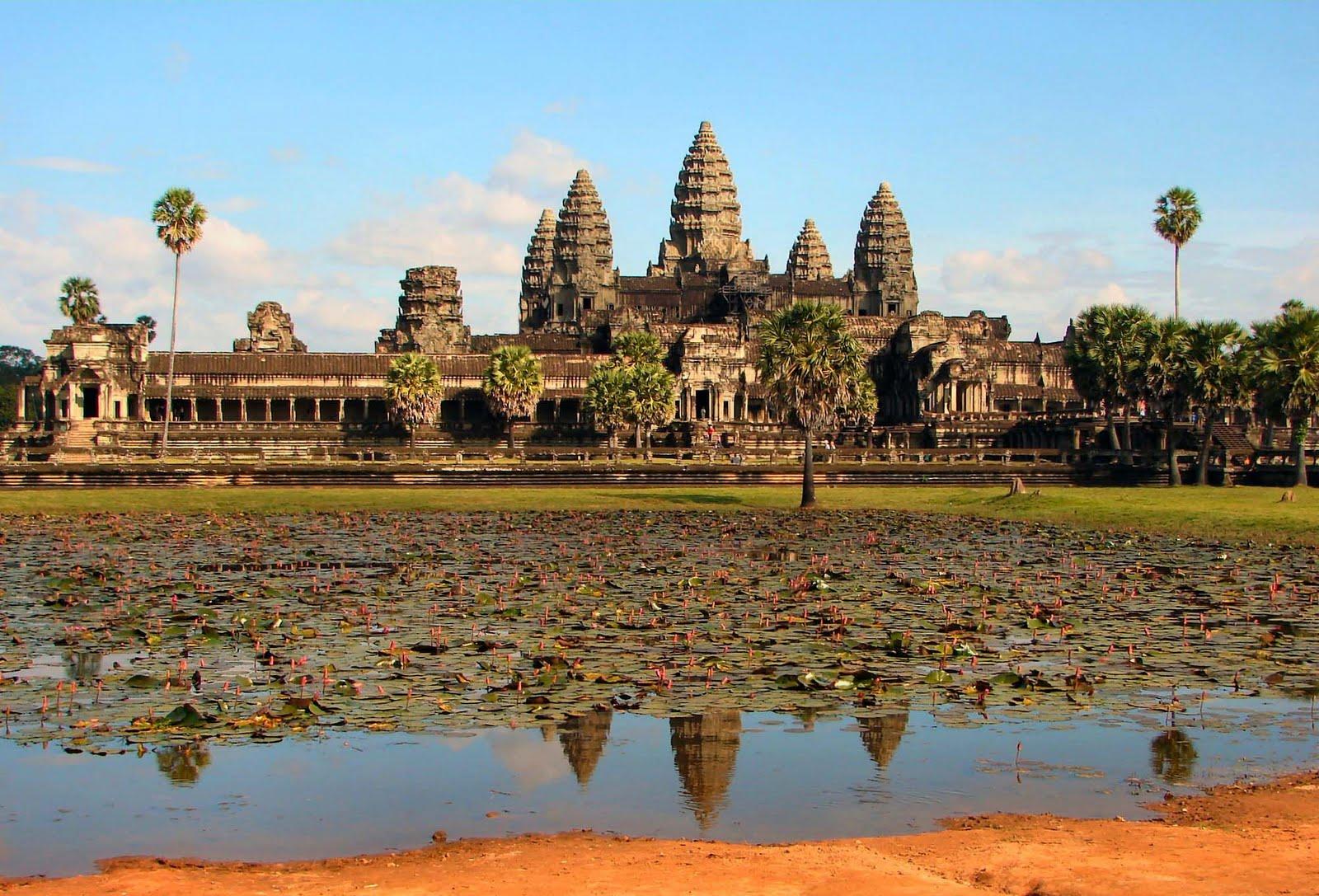 angkor wat 1 by - photo #38