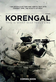 Ver: Korengal (2013)