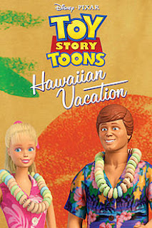 Toy Story - Hawaii Vakáció online (2011)