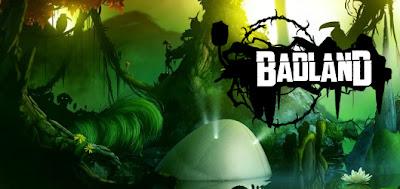BADLAND v1.7071 Apk Download