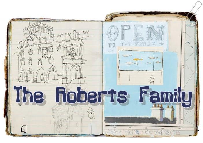 Roberts Fam