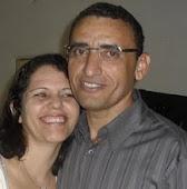Pr João batista e esposa