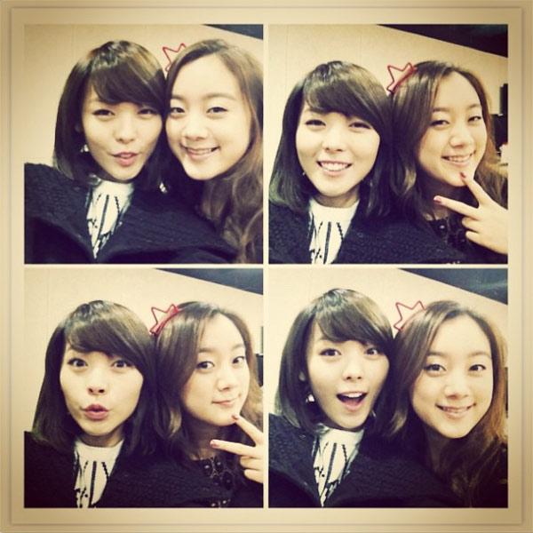 Hyerim & Sunye