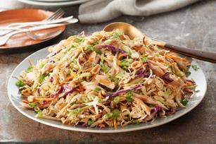 asian chicken noodle salad 1 pkg 3 oz ramen noodle soup mix 1 pkg 14 ...