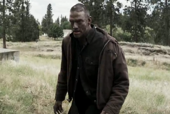 """Z Nation - Welcome to the FU-Bar - Review: """"In Loving Memory of Charles Garnett"""""""