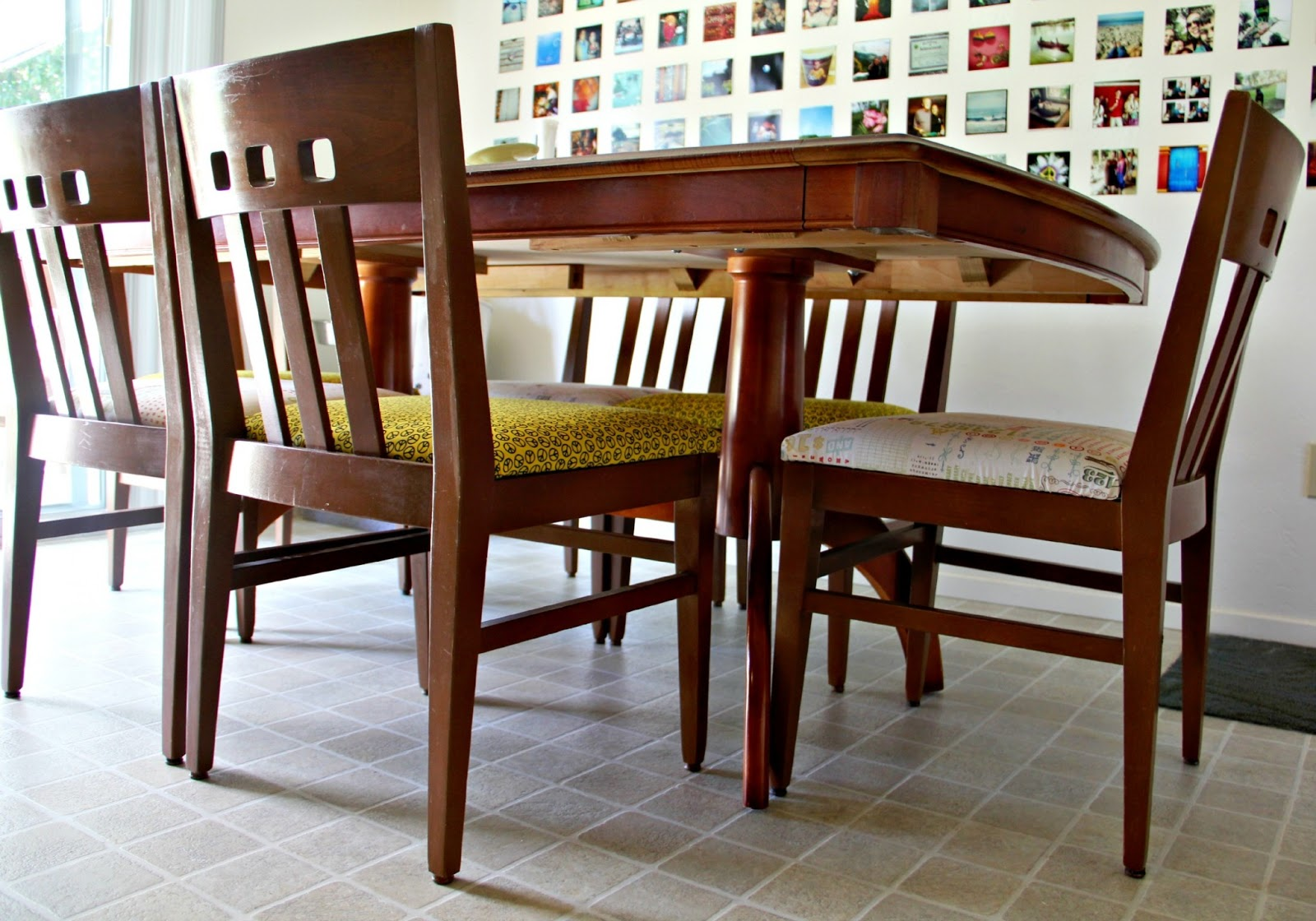 los franich craigslist dining chairs reupholstery. Black Bedroom Furniture Sets. Home Design Ideas