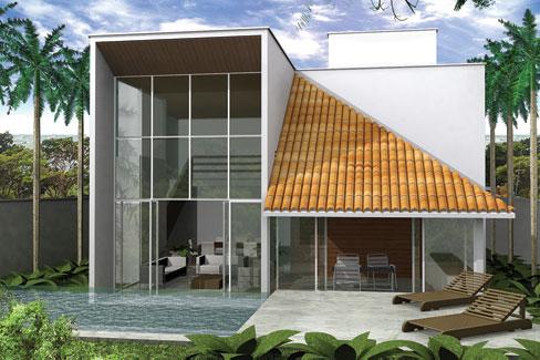 Camel Massud Propiedades Proyectos De Casas Modernas