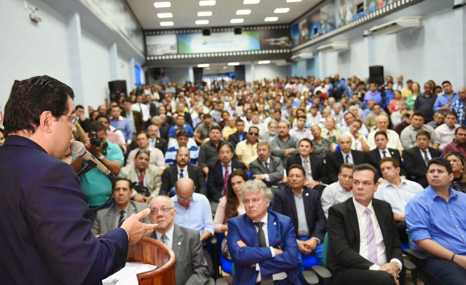 Setor elétrico do Amazonas terá R$ 6 bilhões em investimentos