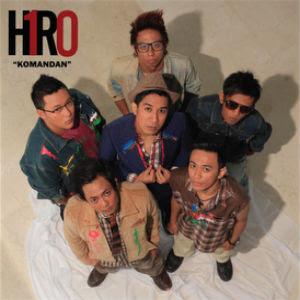 H1ro - Komandan
