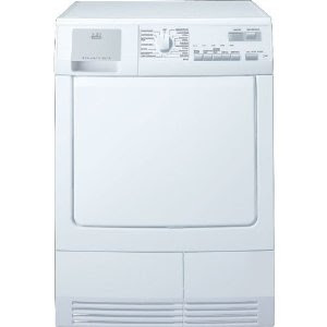 Waschmaschinen Und Trockner Aeg Lavatherm 59860 Kondenstrockner A
