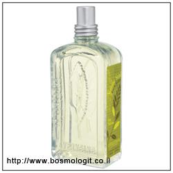 l'occitane verbena sun perfume