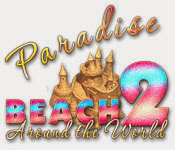 เกมส์ Paradise Beach 2 - Around the World