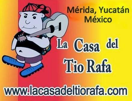 ¿Estás en Mérida? ¿Querés sentirte como en casa?