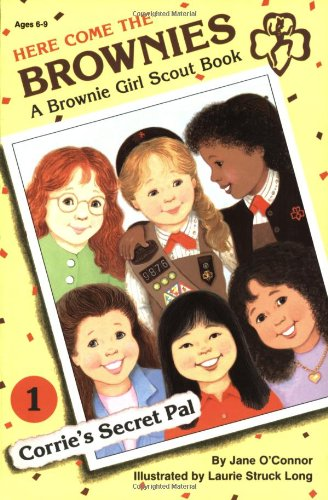 Here Come the Brownies Book Series